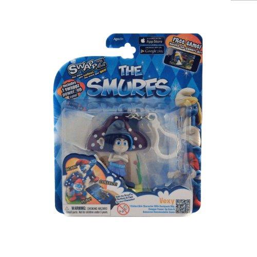 Swappz Smurfs Vexy