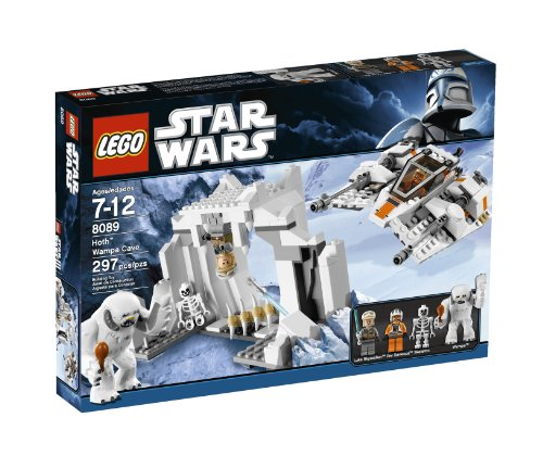 LEGO-Star-Wars-Hoth-Wampa-Set-8089