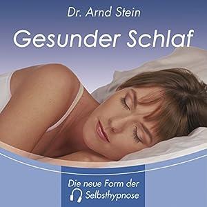 Gesunder Schlaf. Tiefensuggestion Hörbuch