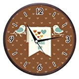 Wall Clocks - Printland Its Time Wall Clock