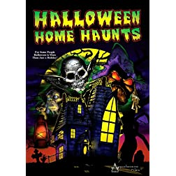 Halloween Home Haunts
