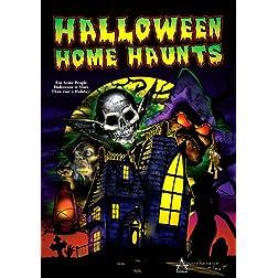Halloween Home Haunts