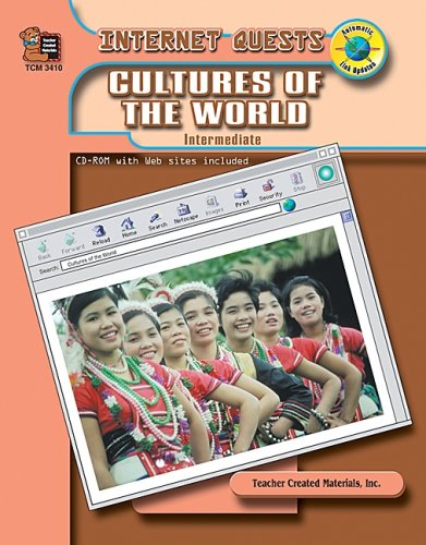 Internet Quests: Cultures of the World