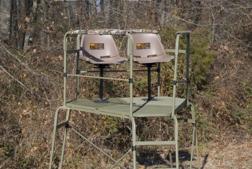 Buy Special Sporting Goods Summit Treestands 10 Feet 2