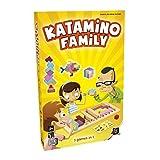 Gigamic Katamino Family