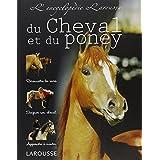 L'encyclop�die du cheval et du poneypar Sandy Ransford