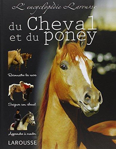 lencyclopedie-du-cheval-et-du-poney