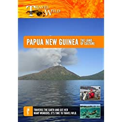Travel Wild Papua New Guinea
