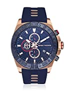 Sergio Tacchini Reloj de cuarzo Man Azul 55 mm