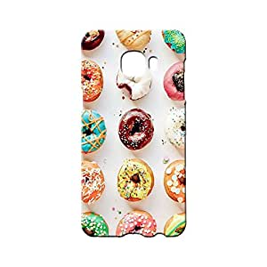 G-STAR Designer Printed Back case cover for Samsung Galaxy C5 - G2938