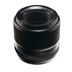 Fujifilm Lens X-Pro1 60mm F2.4 Macro Lens