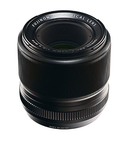 Fujifilm 60mm f/2.4 lens