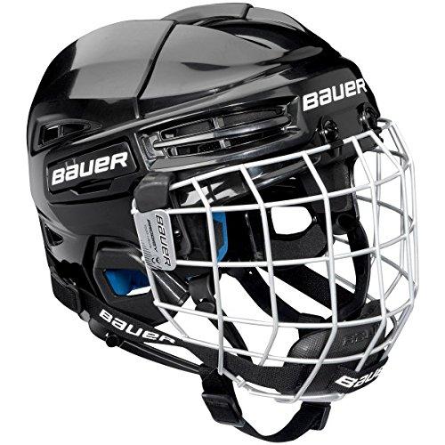 Bauer-Prodigy-Youth-Hockey-Helmet-Combo