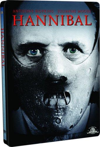 Hannibal / Ганнибал (2001)