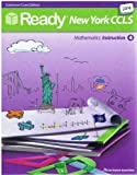 2014 Ready New York CCLS Common Core Math Instruction Grade 4 (Ready)