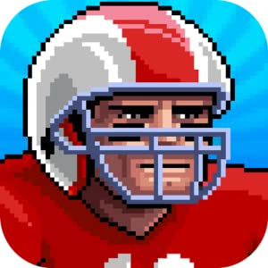 Touchdown Hero from Cherrypick Games
