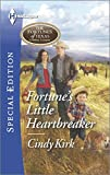Fortunes Little Heartbreaker (The Fortunes of Texas: Cowboy Country)