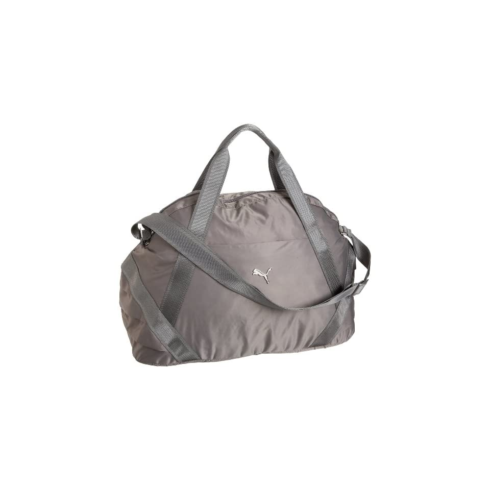 Puma Fitness Lux Workout Bag on PopScreen bda99c0106724