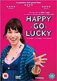 Happy-Go-Lucky [DVD] [2008]