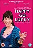 Happy-Go-Lucky [DVD] [2008] - Mike Leigh
