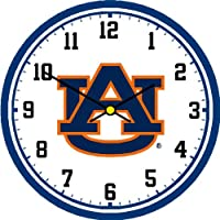 Auburn Clock 12 Inch Diameter