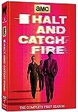 Halt and Catch Fire DVD