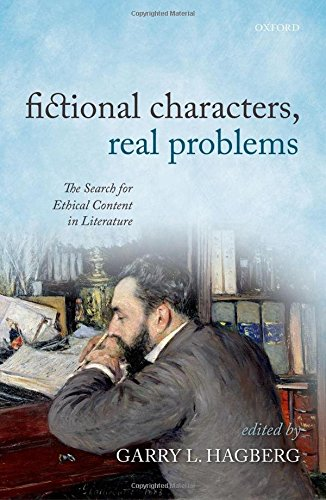 Fictional Characters, Real Problems: The Search for Ethical Content in Literature