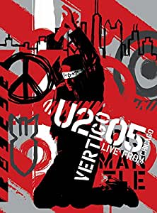 U2 : Vertigo,  Live in Chicago