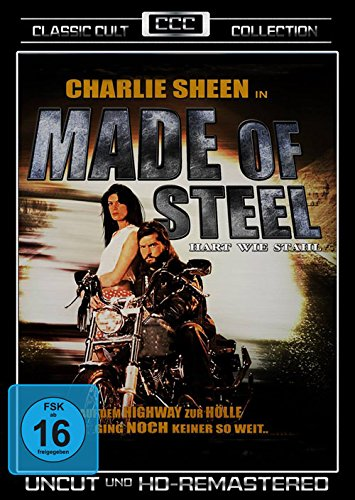 Made of Steel - Classic-Cult-Editon