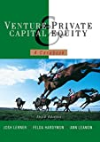 img - for Venture Capital and Private Equity: A Casebook (v. 3) book / textbook / text book