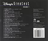 Disney's Greatest, Vol. 1 (Jewel)