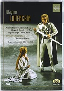 Wagner;Richard Lohengrin [Import]