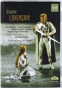 Lohengrin [Import]