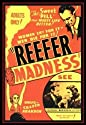 Hemp for Victory and Reefer Madness Double Feature on DVD