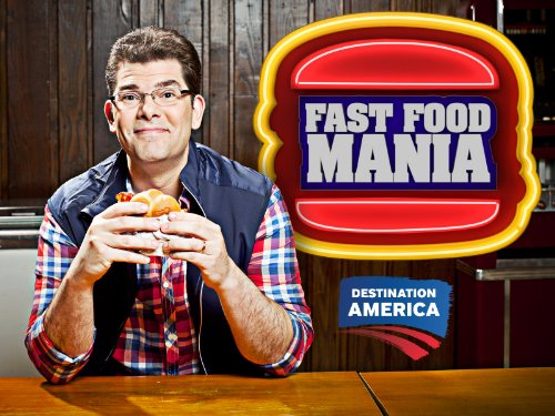 Fast Food Mania Season 1