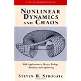 Nonlinear Dynamics and Chaos: With Applications to Physics, Biology, Chemistry and Engineering