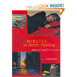 60 Minutes to Better Painting Craig Nelson