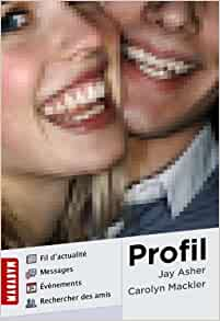 profil (ex : the future of us): 9782745957245: Amazon.com: Books