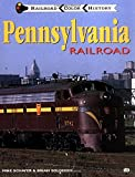Pennsylvania Railroad (Railroad Color History)
