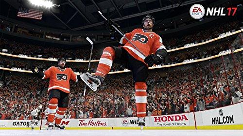 NHL 17  galerija