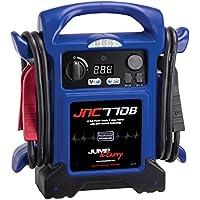 Clore Automotive Jump-N-Carry 1700 Peak Amp Premium 12-Volt Jump Starter (Blue)
