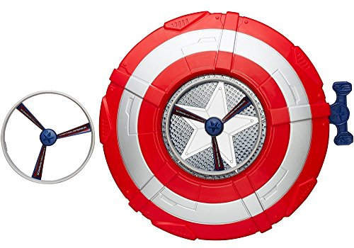 Hasbro B0427EU4 - Avengers Scudo Captain America