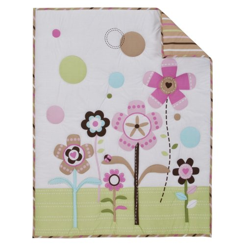 Circo® Comforter - Flower