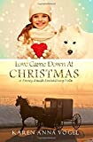 img - for Love Came Down At Christmas: A Fancy Amish Smicksburg Tale book / textbook / text book