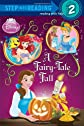 A Fairy-Tale Fall (Step into Reading)