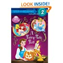 A Fairy-Tale Fall (Disney Princess) (Step into Reading)