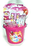 Disney Princess Gift Basket Fit for a Princess Great as a Easter Basket, Birthday or Any Occasion