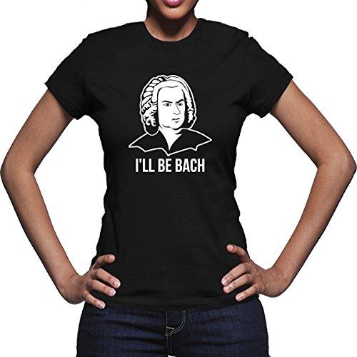 I'll be back Women's Shirt