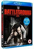 WWE: Battleground 2014 [Blu-ray] [UK Import]