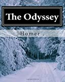 Homer . The Odyssey
